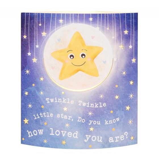 Starlight Lantern - Lampa Twinkle Twinkle