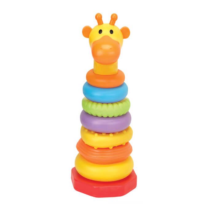 Fun Time - Jucarie piramida girafa