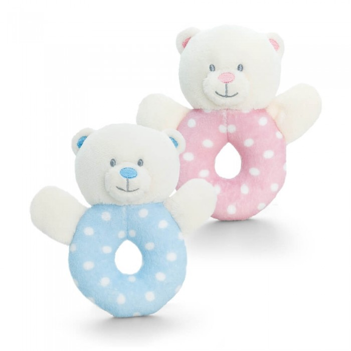 Keel Toys - Ursulet zornaitor