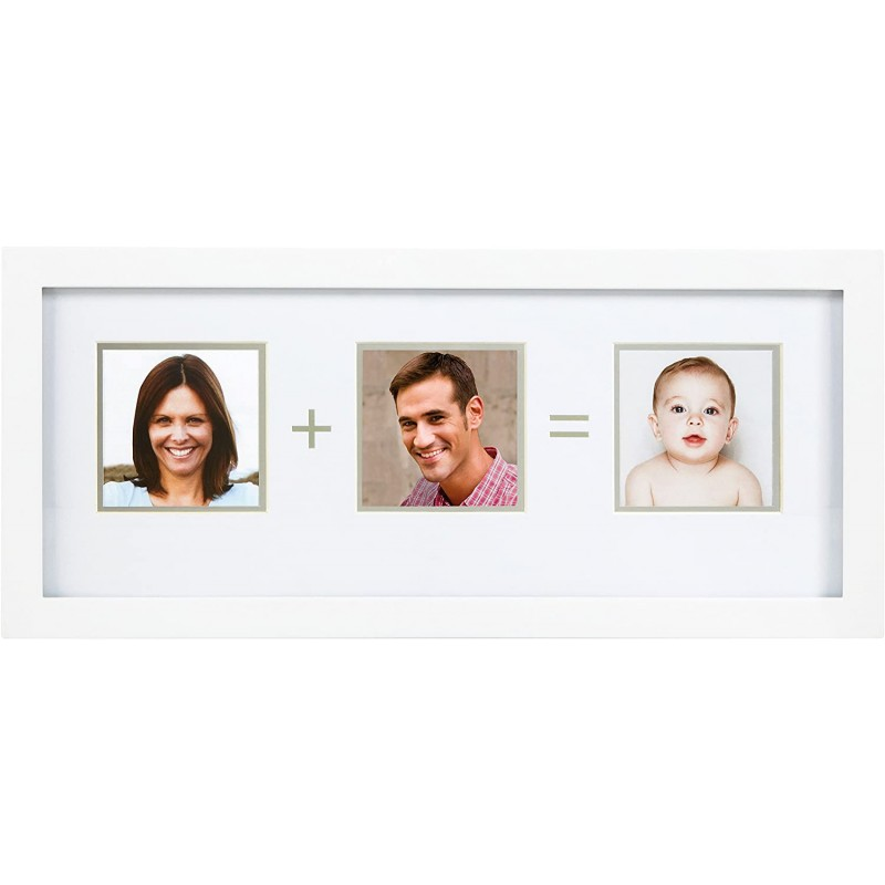 Pearhead - Rama foto Family Frame krbaby.ro