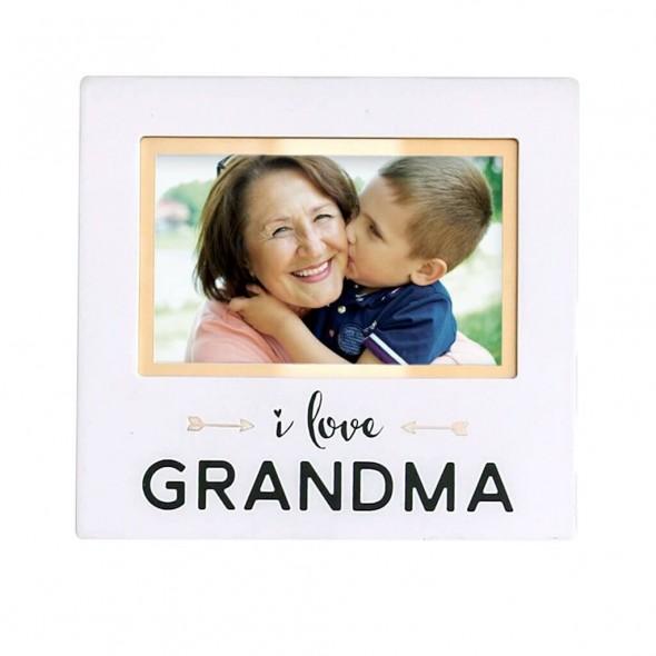 Pearhead - Rama foto I love Grandma krbaby.ro