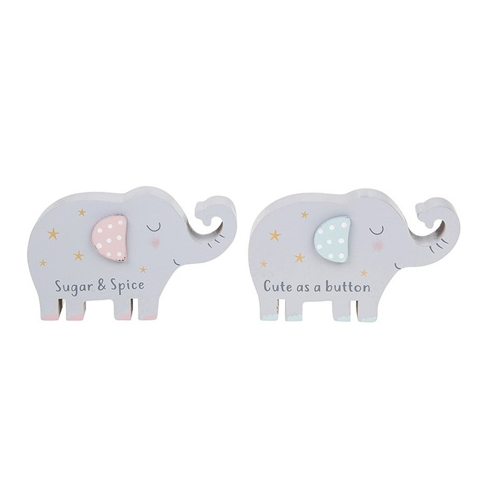Placuta elefantel Sugar - Cute