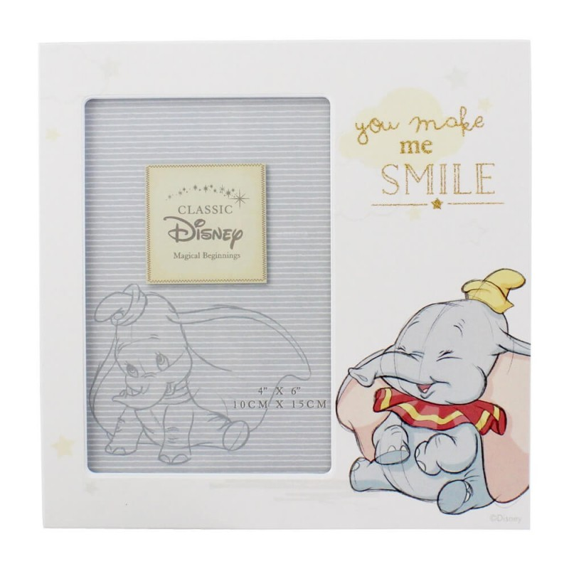 Disney Magical Beginnings - Rama foto Dumbo krbaby.ro