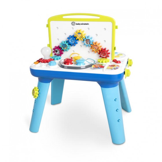 Baby Einstein – Masuta de activitati Curiosity Table