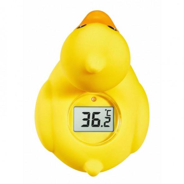 Termometru de baie Ratusca TFA