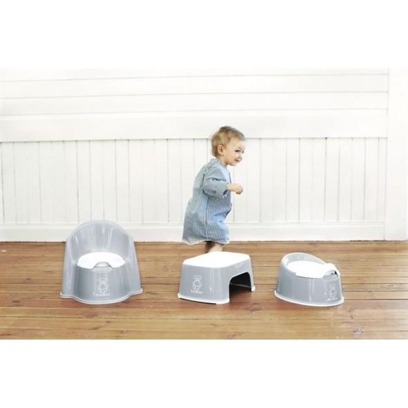 Olita Smart Potty Grey BabyBjorn