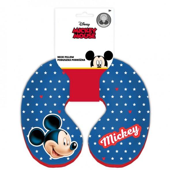 Perna suport pentru gat Mickey Mouse krbaby.ro