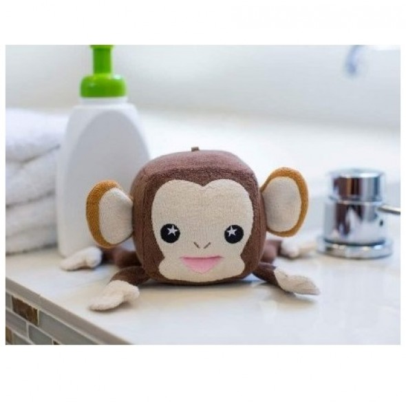 Soap Pals - Jucarie de plus pentru baita Monkey