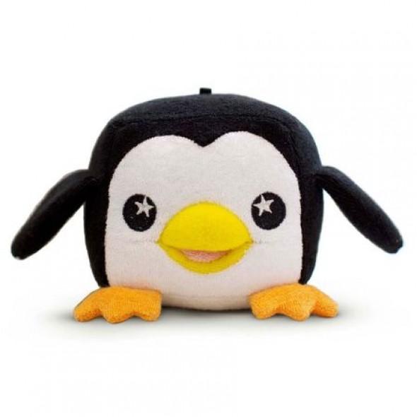 Soap Pals - Jucarie de plus pentru baita Penguin