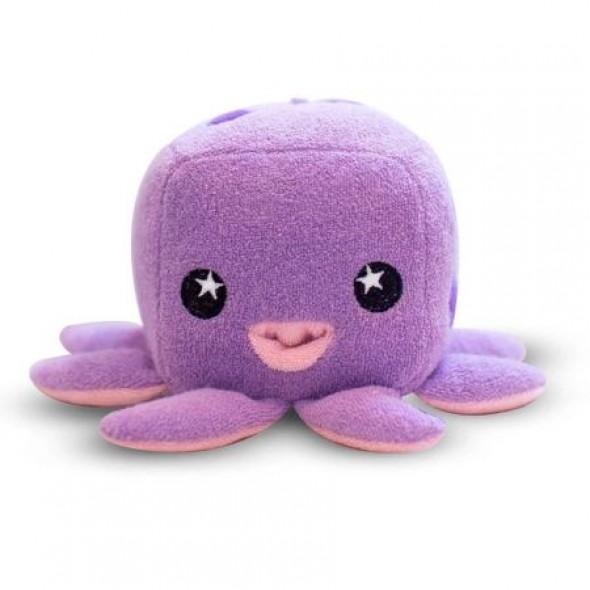 Soap Pals - Jucarie de plus pentru baita Octopus