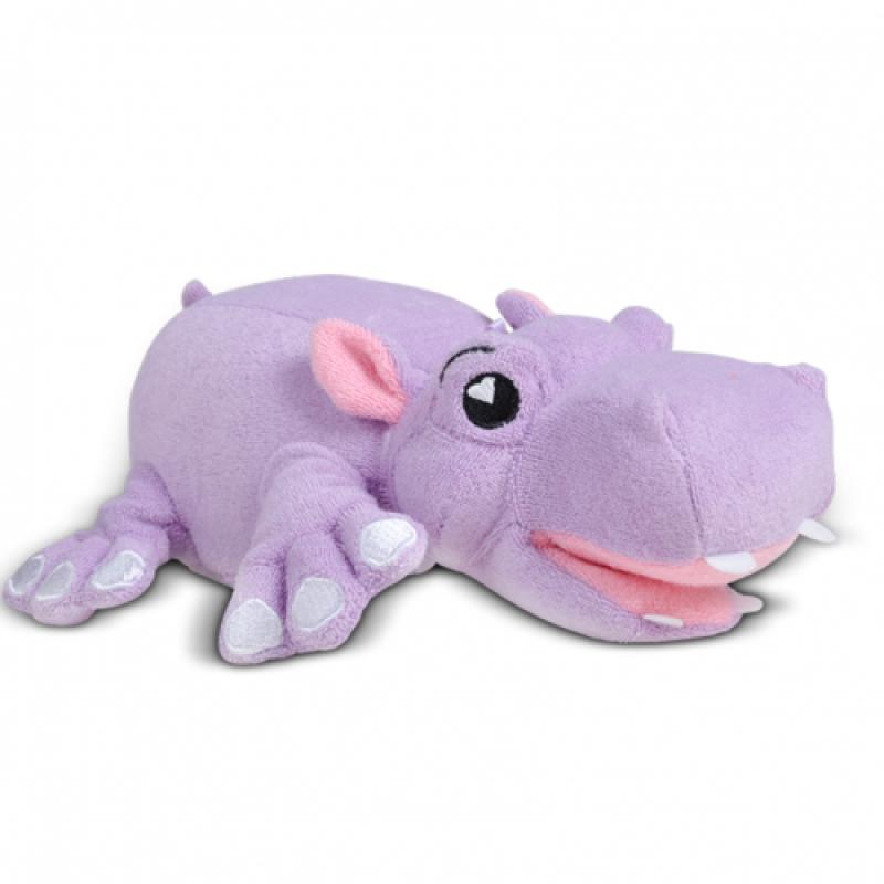 Soap Sox - Jucarie de plus pentru baita Hipopotamul Harper krbaby.ro