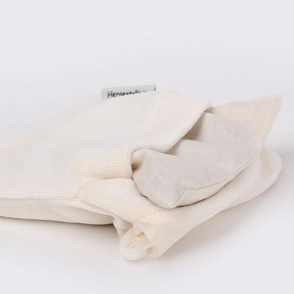 Pernuta pentru colici ursulet cu samburi de in bio Grunspecht