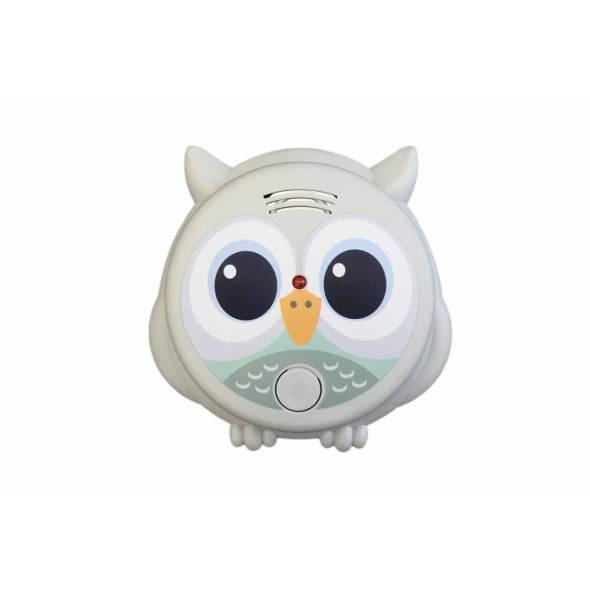 Alarma de fum Flow Mr Owl