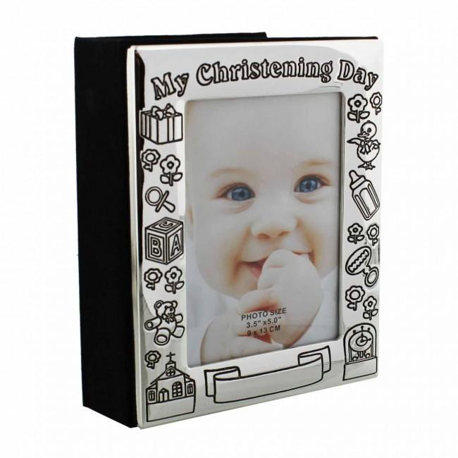 Album foto My Christening Day