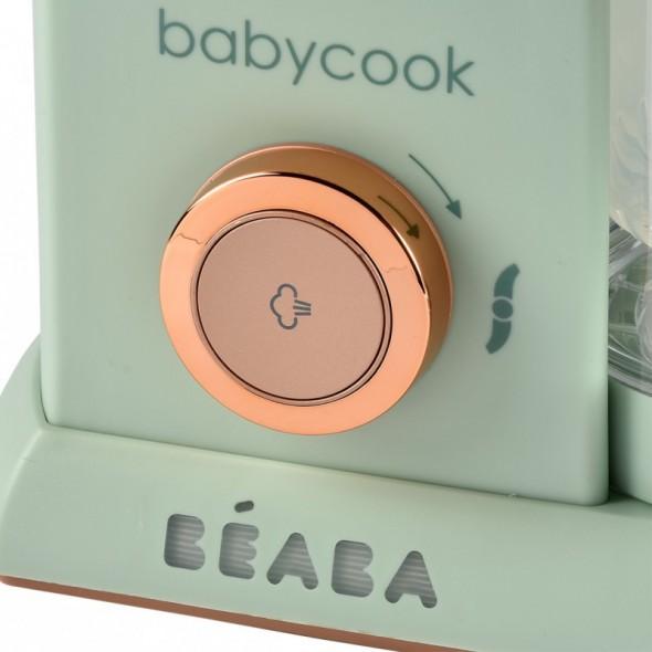 Robot Babycook Solo Matcha Beaba