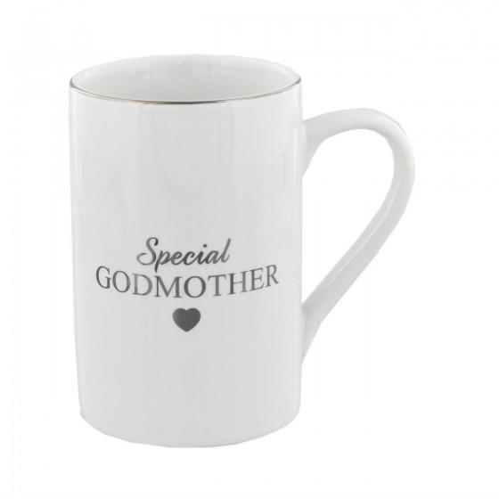 Cana din ceramica Special Godmother