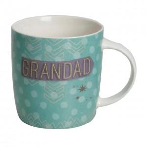 Cana pentru bunicul Wise Grandad