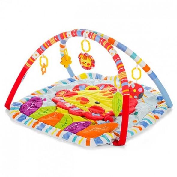 Covoras de joaca Chipolino Baby Lion krbaby.ro