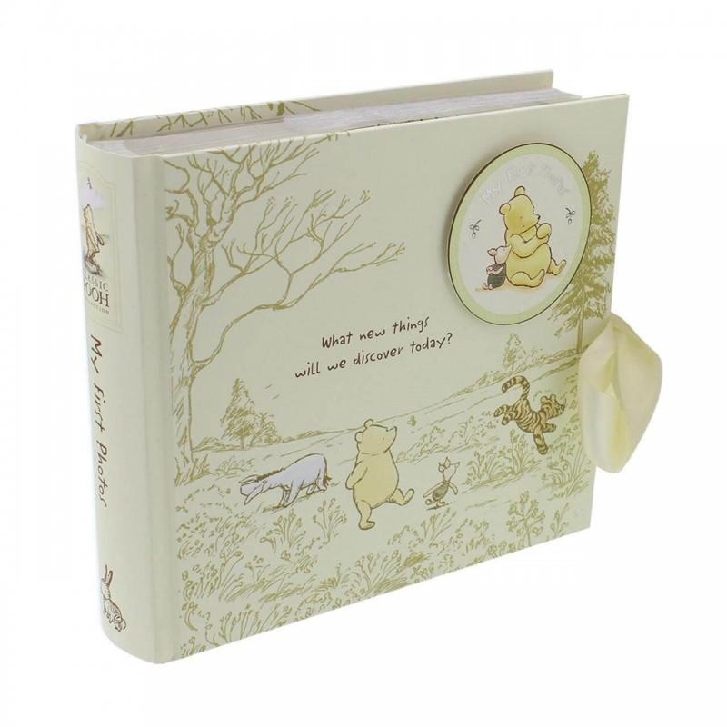 Disney Winnie the Pooh Classic - Album foto pentru primele fotografii