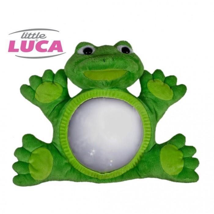 Oglinda auto supraveghere copii broscuta Little Luca
