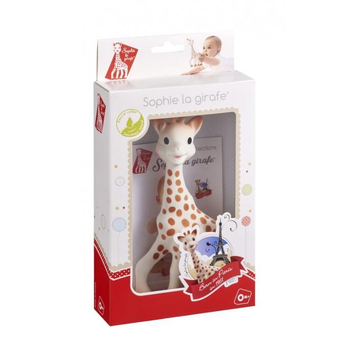 Girafa Sophie in cutie cadou Fresh Touch
