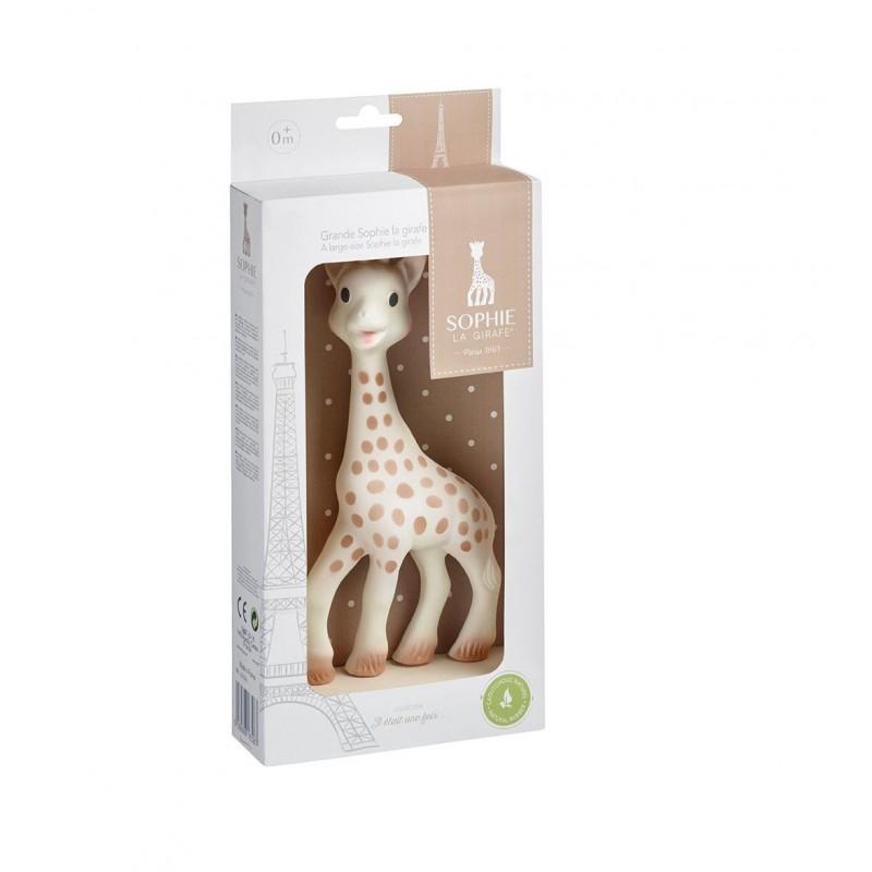 Girafa Sophie Mare Vulli krbaby.ro