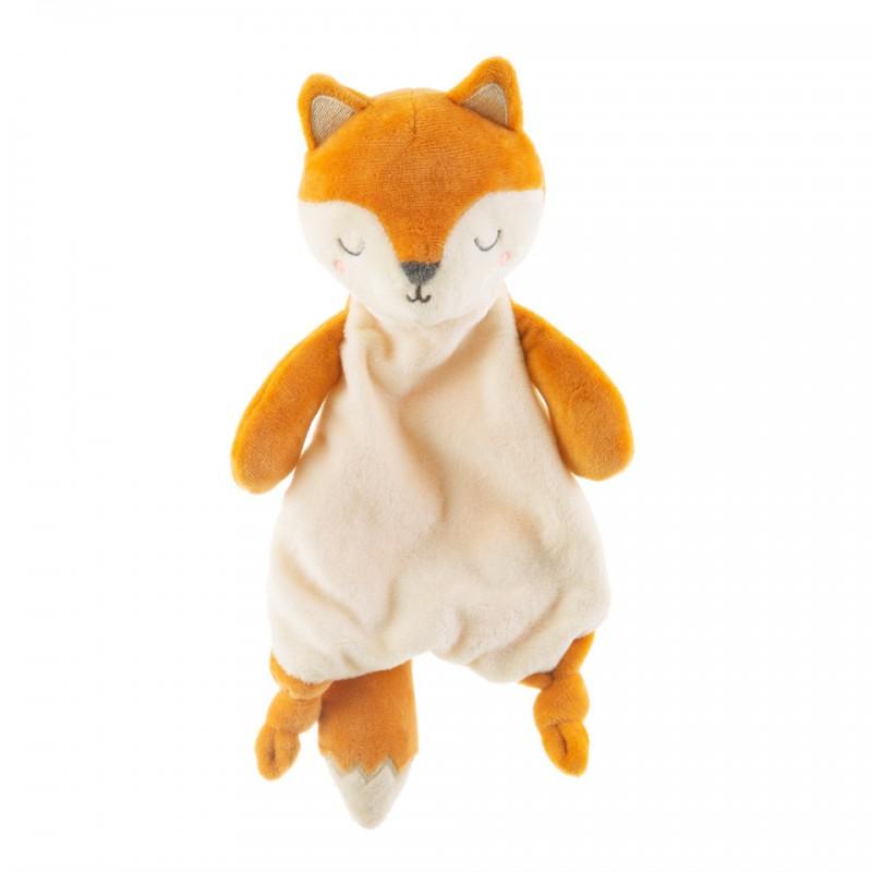Jucarie patut batistuta Woodland Fox