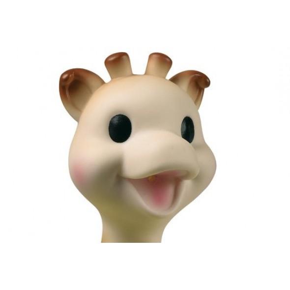 Jucarie pentru baie Girafa Sophie Vulli krbaby.ro