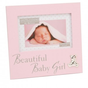 Juliana - Rama foto Beautiful Baby Girl