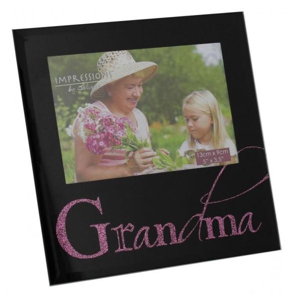 Juliana - Rama foto Grandma