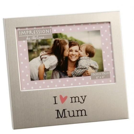 Juliana - Rama foto I love my Mum