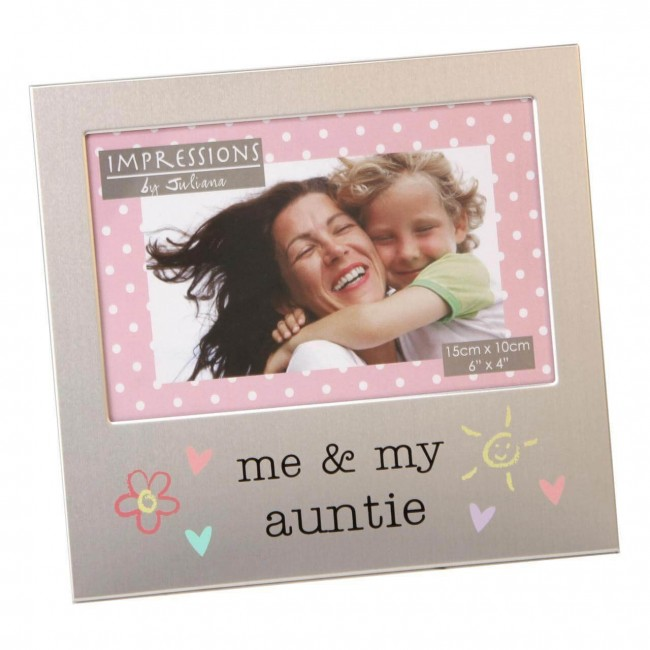 Juliana - Rama foto me and my auntie
