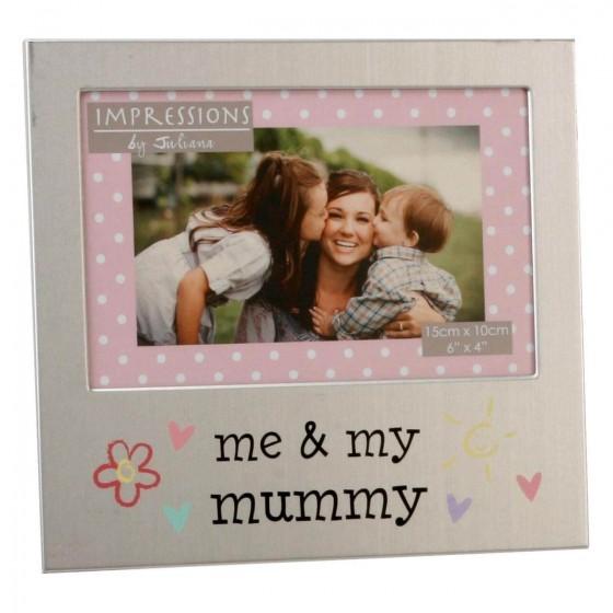 Juliana - Rama foto me and my mummy