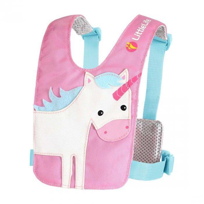 Ham de siguranta pentru piept Unicorn LittleLife