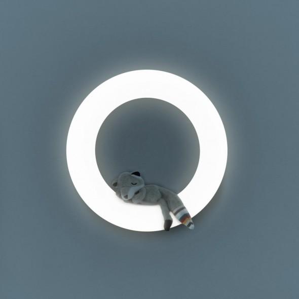 Lampa de Veghe pentru Perete Fay, Rex si Otis