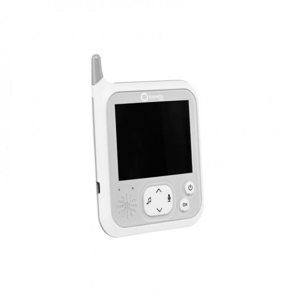 Video monitor Lionelo Babyline 7.1 krbaby.ro