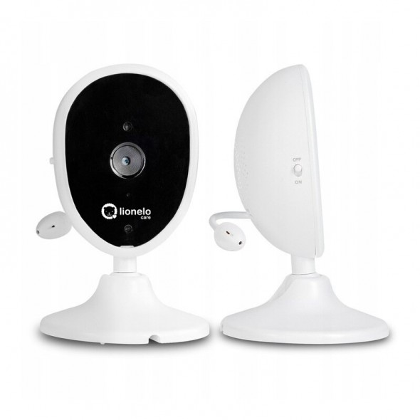 Video monitor Lionelo Babyline 8.1