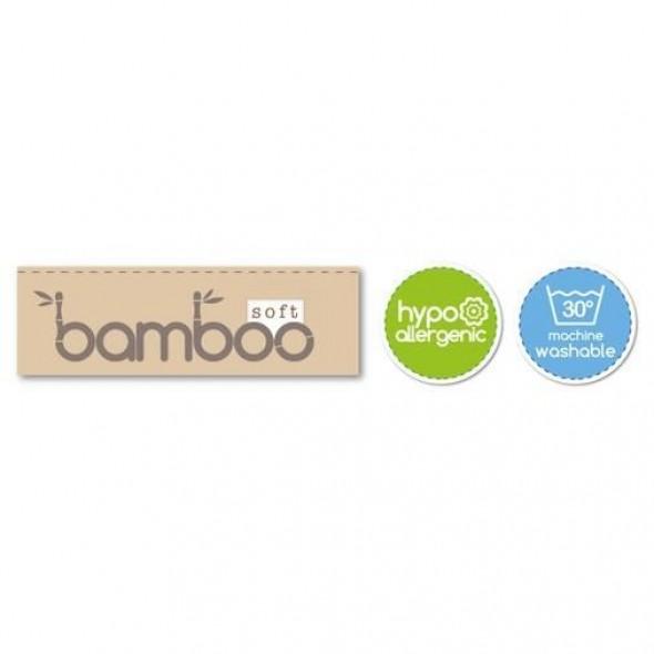 Esarfa pentru alaptare din bambus Comfi Love Herringbone
