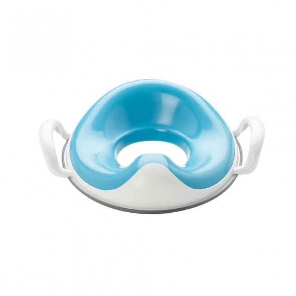 Reductor Toaleta cu Maner  Berry Blue Prince Lionheart