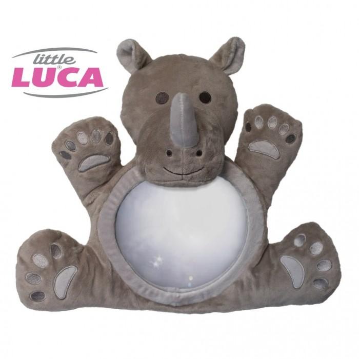 Oglinda auto supraveghere copii rinocerLittle Luca