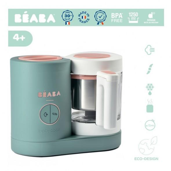 Robot Babycook Neo Eucalyptus Beaba
