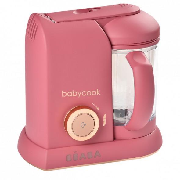 Robot Beaba Babycook Solo Litchee