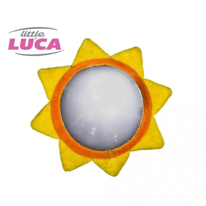 Oglinda auto supraveghere copii soare Little Luca