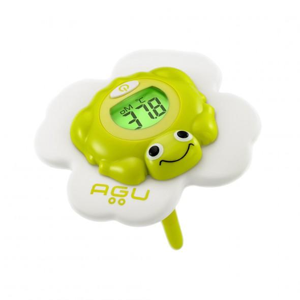 Termometru pentru baie Froggy AGU