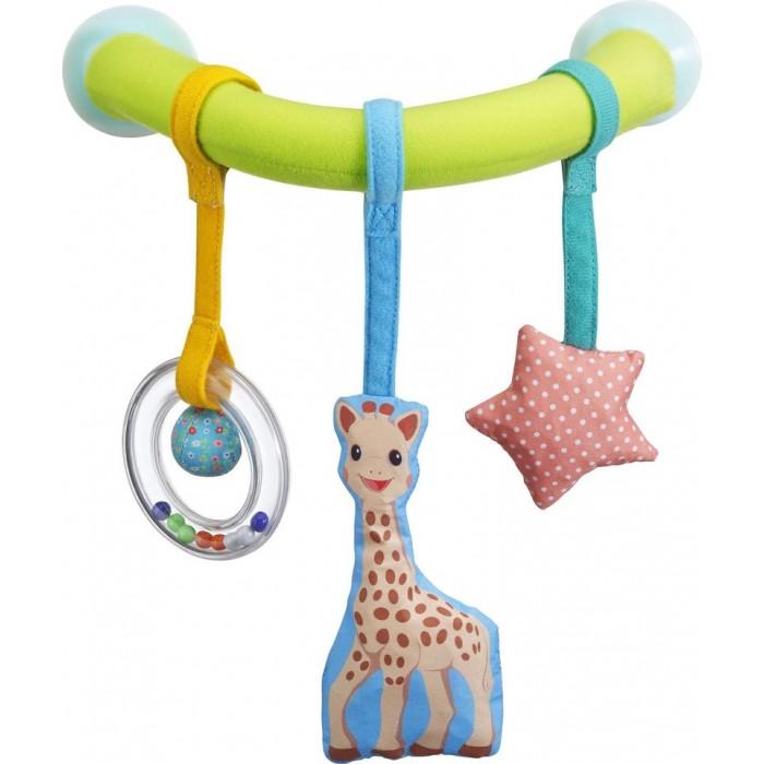 Arcada cu ventuze pentru masina Girafa Sophie Vulli