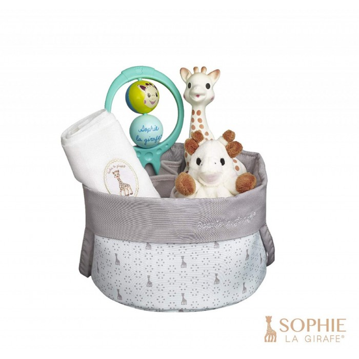 Vulli Cos cadou nastere Sophie la Girafe