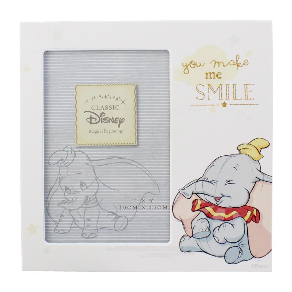 Disney Magical Beginnings - Rama foto Dumbo