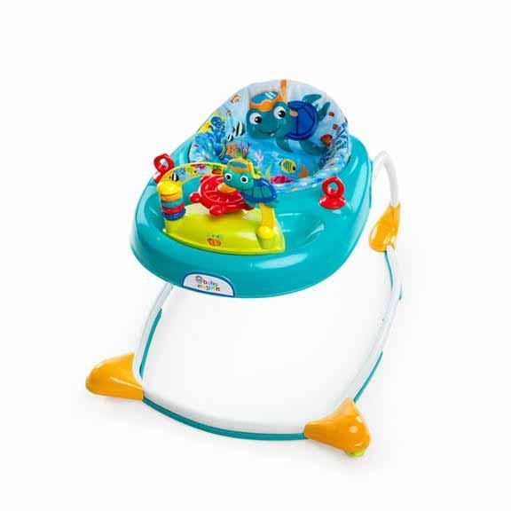 Baby Einstein - Premergator sea&explore