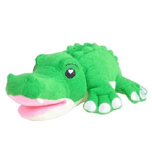 Soap Sox - Jucarie de plus pentru baita Crocodilul Hunter