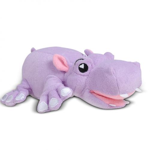 Soap Sox - Jucarie de plus pentru baita Hipopotamul Harper